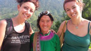 Sumi Hmong Sapa Vietnam