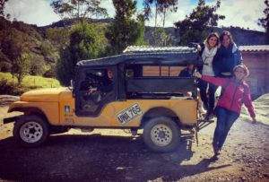 colombia jeep tours
